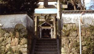 1.綿津見神社